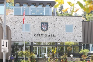 Will we ever get a new City Hall? (Daily News photo)