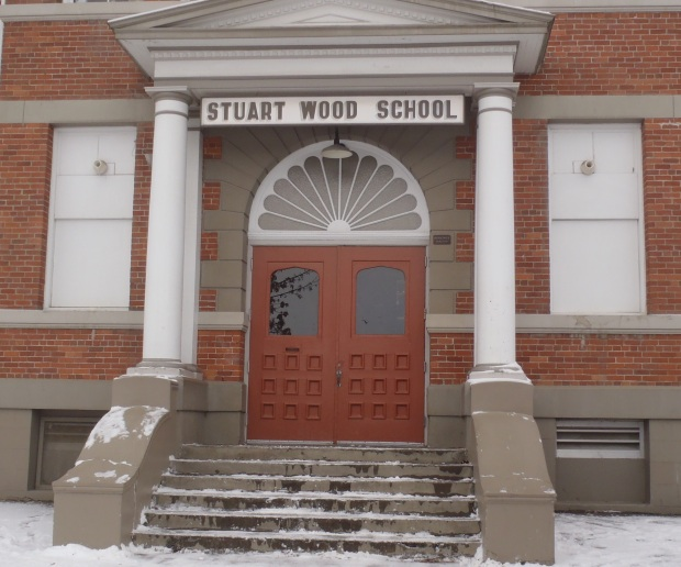 Stuart Wood closure is on list of possibilities.