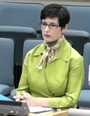 Kristin Dangelmaier at council.