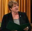 MP Cathy McLeod