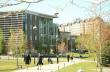 TRU campus.