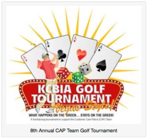 KCBIA - golf