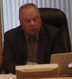 Coun. Wilbur. (City of PG meeting screenshot)