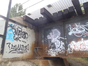 graffiti - rail2