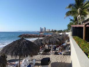 Wayne Norton enjoyed his vacation in Mexico....