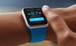 Apple Watch. (screenshot, CNet)