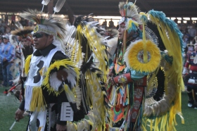 Kamloopa Pow Wow 2015