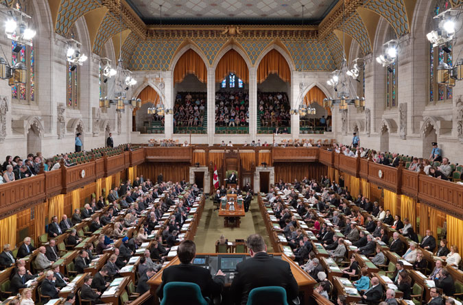 House of Commons. (parl.gc.ca)