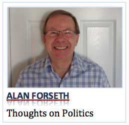 Alan Forseth