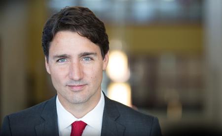 Prime Minister Justin Trudeau. (PMO photo)