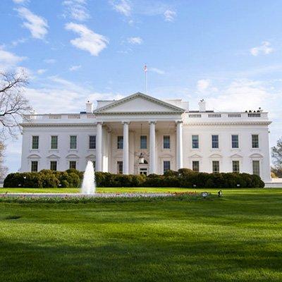 (White House - Twitter)