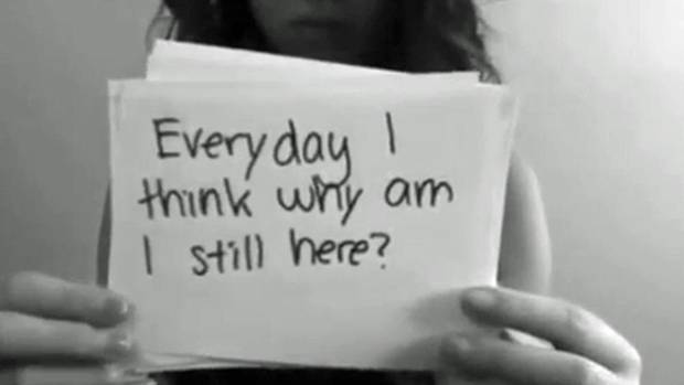 Amanda Todd took her own life after being cyberbullied.