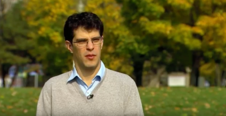 Steven Galloway. (YouTube, Writers Trust of Canada)