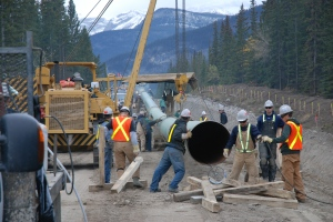 (Kinder Morgan photo)