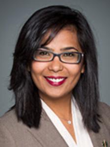 MP Iqra Khalid.