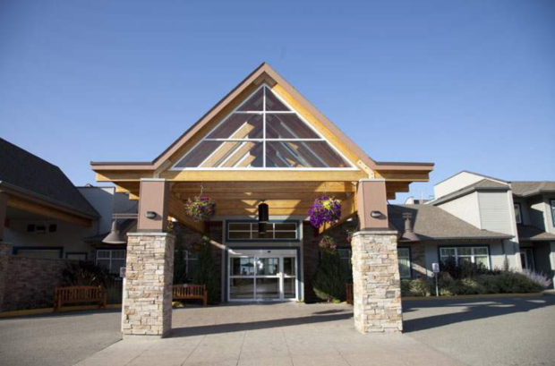 Kamloops Seniors Village is owned by Retirement Concepts.