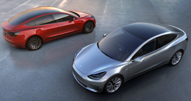 New Tesla model slated for release in the next few months will cost about $35,000 U.S.
