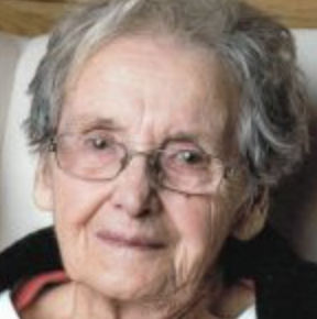 4d31c428ab Ida Dekelver is survived by her sons